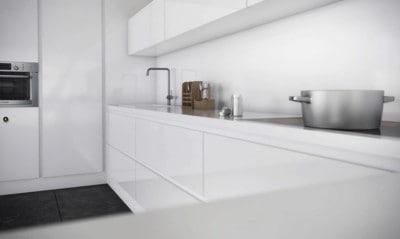 Tips para elegir el acabado de los muebles de cocina